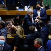 El mundo al revés o la estrategia de La Moneda para capitalizar el primer aniversario del estallido social