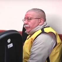 Encuentran sin vida a Cupertino Andaur, condenado a cadena perpetua por la violación y asesinato del menor Víctor Zamorano Jones en 1992