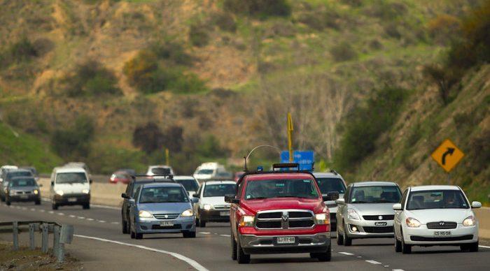 Nace plataforma chilena que permite arrendar autos sin trámites ni papeleos