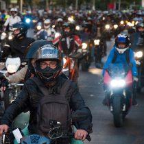 Venta de motocicletas nuevas registra un aumento del 100% en septiembre comparado con año anterior