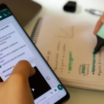 Lanzan preuniversitario gratuito por WhatsApp