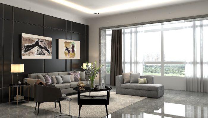 Venta de viviendas nuevas registra incremento mensual de 14% en agosto