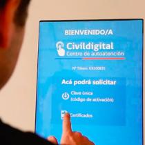 Vulnerabilidad de los sistemas de seguridad de Gobierno Digital permite a hackers sustraer las Claves Únicas de todos los chilenos