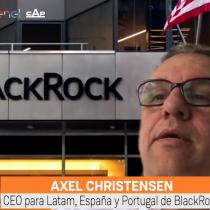 """Axel Christensen y el desafío de las inversiones rentables y sustentables: """"Son objetivos que ya no corren por carriles separados"""""""