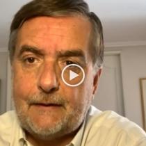"""Diputado Francisco Undurraga (Evópoli) y la importancia del plebiscito: el país está convocado a """"concluir la llamada transición, a cerrar un capítulo"""""""