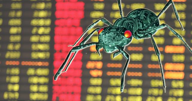 El imparable avance del Grupo Hormiga, el gigante chino que busca cambiar las finanzas mundiales