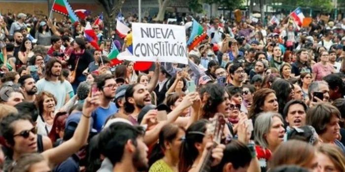 Democratización del actual proceso constituyente