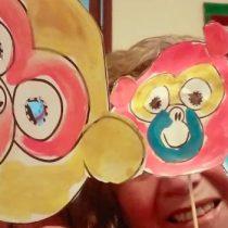Actividad de mediación une a Chile y Singapur a través del autismo y el cine