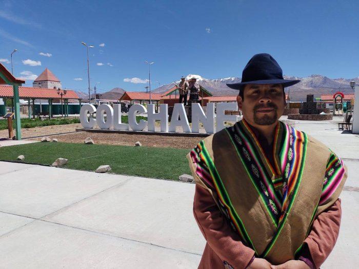 """Alcalde de Colchane denuncia """"insultos"""" y """"racismo"""" por ser una de las cinco comunas donde ganó el Rechazo"""