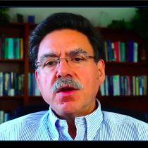 """Dr. Cristian Baeza sobre alianza público-privada: """"El Ministerio de Salud tiene que dedicarse a que la gente no se enferme, más que a los hospitales funcionen bien"""""""