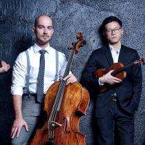 Destacado cuarteto estadounidense realiza concierto para Chile con repertorio elegido por el público