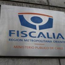 Fiscalía Metropolitana Oriente confirmó la detención de tres carabineros por delito de tortura ocurrido en pleno estallido social de octubre en la 43° Comisaría de Peñalolén