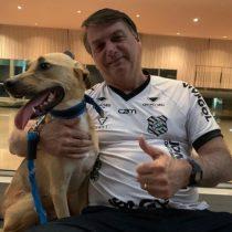 Bolsonaro: las vacunas solo son obligatorias para el perro
