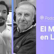 El Mostrador en La Clave: las dudas sobre la continuidad de Mario Rozas, la urgencia de refundar Carabineros, y las críticas a la vinculación entre la reforma al sistema de pensiones y el retiro del 10%