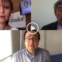 Claudio Fuentes y Tomás Duval en LSP: la previa al plebiscito, la evaluación del liderazgo presidencial y el polémico informe de la DINE sobre el estallido