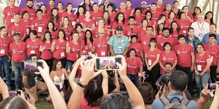 Tercera versión del concurso Impulso Chileno premiará a 100 emprendedores para sacar adelante sus negocios