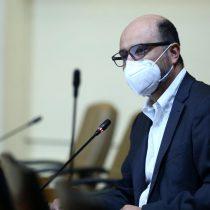 """""""No pueden esperar más tiempo"""": Diputado Ilabaca valora respaldo UDI y RN a proyecto que busca retiro de fondos para enfermos terminales"""