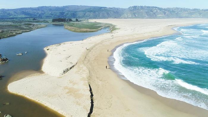 FTS denuncia paralización del proyecto de ampliación del Santuario Humedal de Tunquén