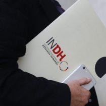 """INDH llamó a resguardar el orden público """"con respeto a los derechos humanos"""" durante el plebiscito"""