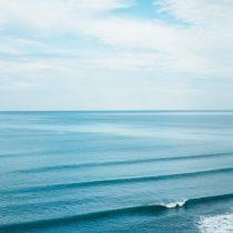 Investigación chilena propone fórmula para controlar ondas de agua