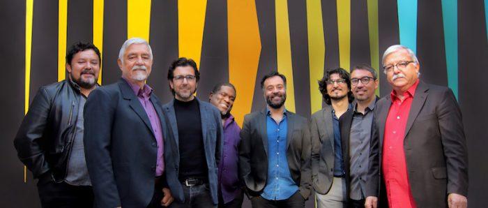 Corporación Municipal de La Florida y banda Inti-Illimani dictarán talleres de instrumentos latinoamericanos
