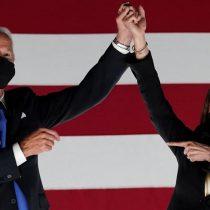 Joe Biden ya emitió su voto para inciertas elecciones del 3 de noviembre