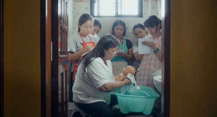 Más de treinta documentales gratuitos y con miradas de mujeres en el Festival Docs Valparaíso