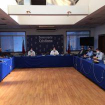 DC y Frente Amplio liman asperezas y se reúnen para acercar posturas en torno al proceso constituyente pos plebiscito