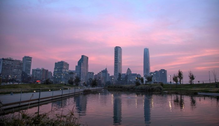 Turismo de reuniones en Chile: Santiago busca reactivar la industria post pandemia