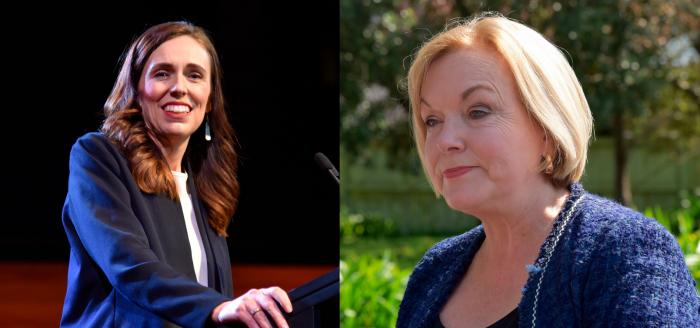 Dos mujeres antagónicas se disputan el liderazgo de Nueva Zelanda