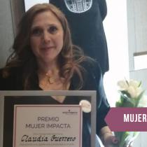 Claudia Guerrero: la mujer que ha apoyado a más de 7000 familias víctimas de abuso sexual infantil en Chile