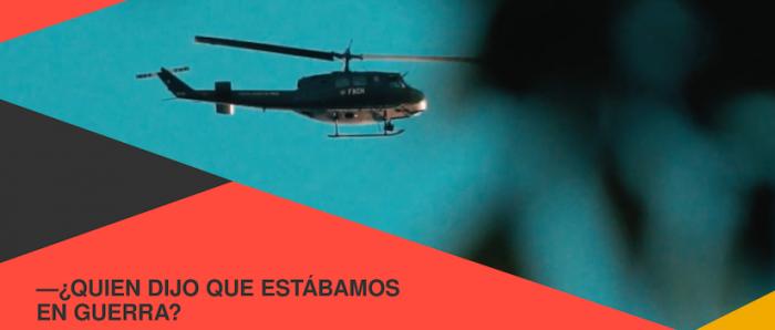 """""""Muestra Dignidad"""" será parte de la tercera versión de Festival Cortos en Grande"""