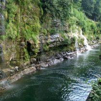 Corte de Apelaciones prohibió remate de derechos de agua en Río Queuco