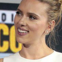 Scarlett Johansson protagonizará nueva película de Sebastián Lelio para Apple TV+