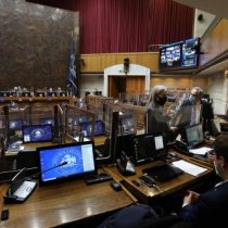 Proyecto de ley de migración pasa a tercer trámite tras intenso debate en el Senado