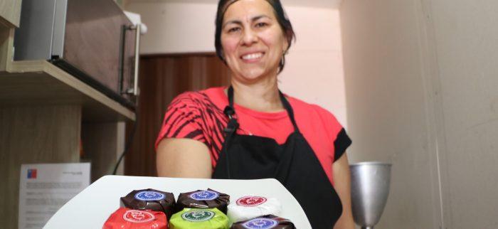 """Mercado Huechuraba"": emprendedores se agrupan en plataforma digital para reactivar la comuna"