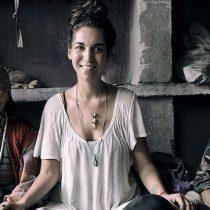La fotógrafa chilena premiada por National Geographic