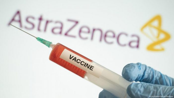 Vacuna de Oxford contra el covid-19 genera respuesta inmune en ancianos