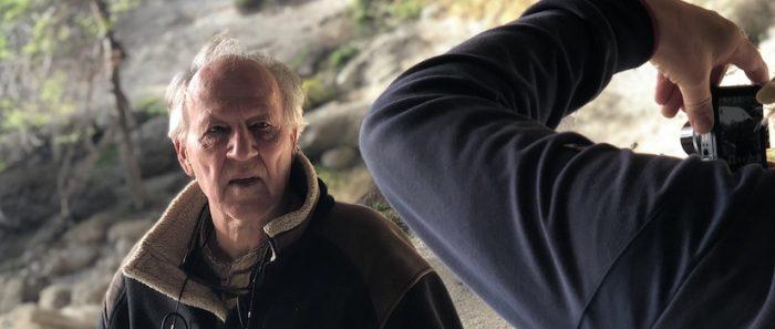 Charla on line en vivo con Werner Herzog se realizará en Festival de Películas Nativas Arica Nativa