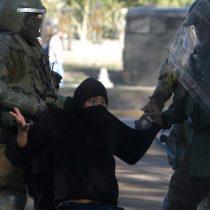 Trabajadores de la cultura piden intervención civil inmediata a Carabineros de Chile