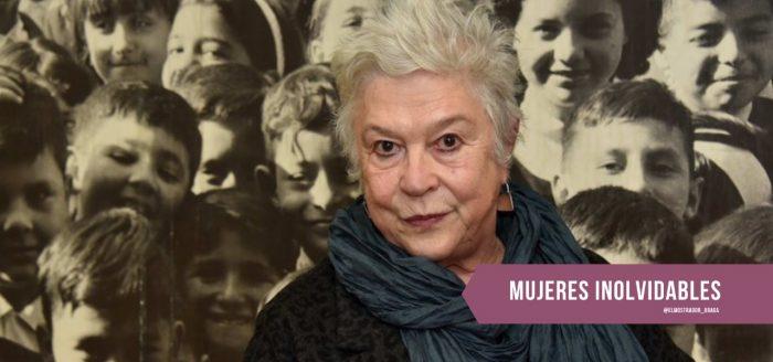 Paz Errázuriz y la captura que revela a un Chile fuera de la norma