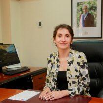 Rosario Martínez es designada por el Gobierno como la nueva directora del Sename