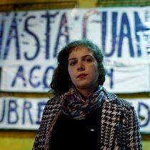 """Sofía Brito en Cita de libros: """"Las luchas feministas son ampliaciones de la democracia"""""""