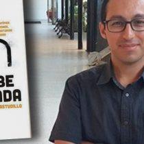 """Científico Pablo Astudillo cuestiona """"la idea de privilegiar la ciencia según su impacto productivo"""""""
