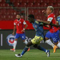ANFP propone 30% de aforo en Estadio Nacional para el duelo entre Chile y Perú: Minsal estudia la posibilidad