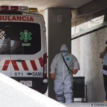Minsal reporta 1.759 nuevos contagios y 47 fallecidos en la última jornada: Paris destaca disminución de casos en últimos 14 días