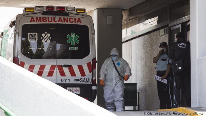 Minsal reporta 40 nuevos fallecidos y 1.607 contagios de Covid-19 en la última jornada