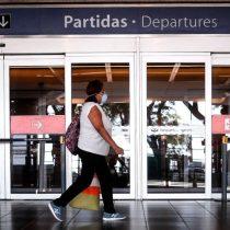 Argentina abrirá fronteras aéreas y marítimas a países vecinos para turismo