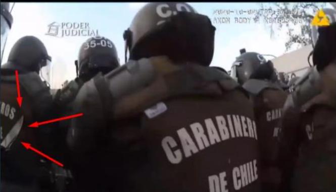 Abogados señalan que portaba un cuchillo: amplían querella contra carabinero formalizado en caso de joven lanzado al río Mapocho