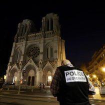 Atentado en Niza: qué se sabe del terrorista islámico que dejó a Francia otra vez de duelo